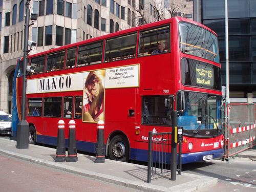 Empresas en Reino Unido